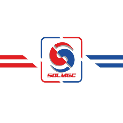 Solmec Earthmovers Pvt Ltd.